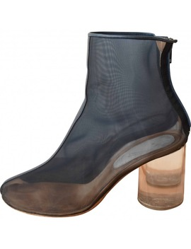 Ankle Boots by Maison Martin Margiela