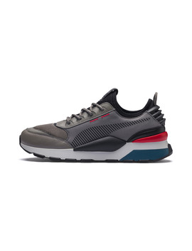 Rs 0 Tracks Sneakers by Puma