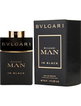 Bvlgari Man In Black   Eau De Parfum Spray 2 Oz by Bvlgari