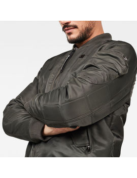 Arris Bomber Jacket by G Star