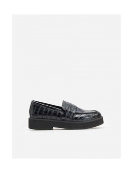 thick-sole-loafers by reserved