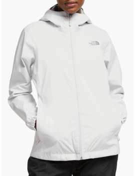 the-north-face-quest-womens-waterproof-jacket,-black by the-north-face