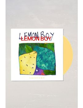cavetown---lemon-boy-limited-lp by urban-outfitters