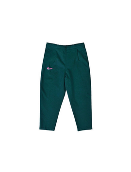 nike-x-parra-pants-forest-green by stockx
