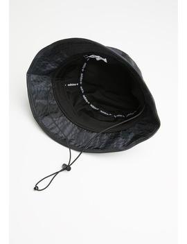 st-cam-bucket---black by adidas-originals
