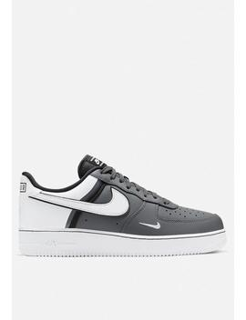 air-force-1-07-lv8---dark-grey_white-black-white by nike