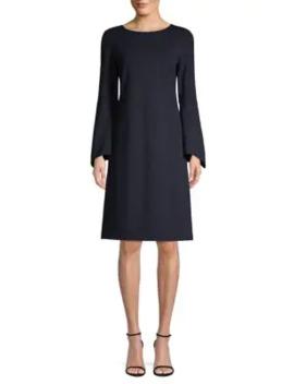 paloma-seamed-dress by lafayette-148-new-york