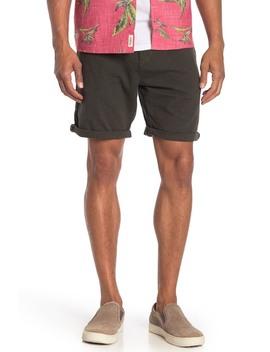 dubfire-tailored-chino-shorts by civil-society