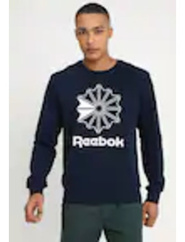 big-starcrest-crew---sweatshirt by reebok-classic