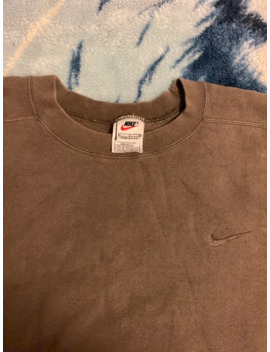 vintage-nike-sweatshirt-travis-scott by nike  ×  vintage  ×