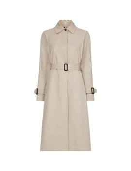 essential-trenchcoat by tommy-hilfiger