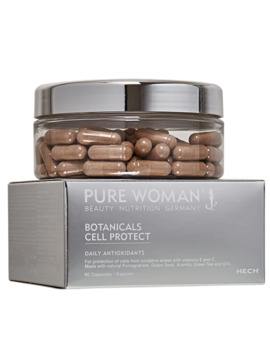 botanicals-cell-protect-nahrungsergänzungsmittel-pure-woman by hech