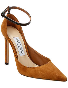 jimmy-choo-helix-100-suede-pump- by jimmy-choo