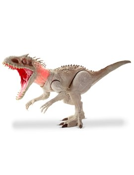 jurassic-world-destroy-'n-devour-indominus-rex by smyths