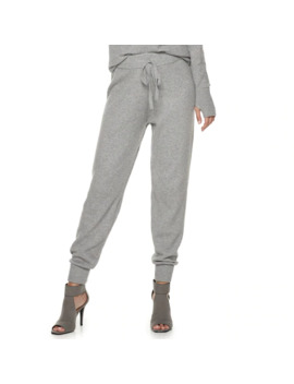 womens-apt-9-+-cara-santana-lounge-jogger-pants by apt-9