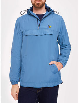 overhead-jacket by lyle-&-scott