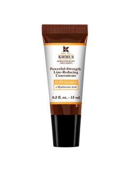powerful-strength-line-reducing-concentrate-vitamin-c-serum-anti-aging-pflege by kiehl's