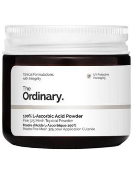 100-percents-l-ascorbic-acid-powder-gesichtspflege-vitamin-c by the-ordinary