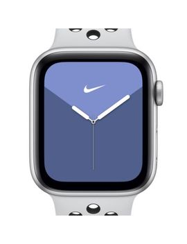 apple-watch-nike-series-5-(gps-+-cellular)-with-nike-sport-band by nike
