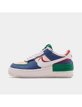 womens-nike-air-force-1-shadow-casual-shoes by nike
