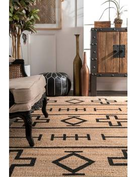 berta-native-symbols-rug by rugs-usa