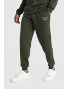 man-x-abode-loose-fit-joggers by boohooman