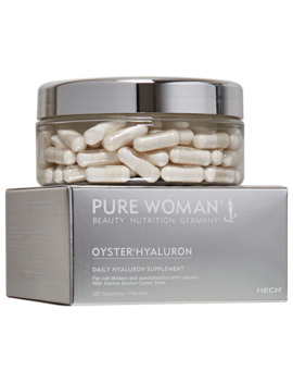 oyster-&-hyaluron-hyaluron-pure-woman by hech