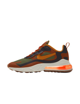 Nike Air Max 270 React By You by Nike
