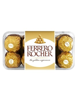 ferrero-rocher-16pc-box-200g by b&m