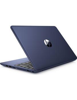 """stream-11-ak0501sa-116""""-intel-celeron-laptop---32-gb-emmc,-blue by currys"""