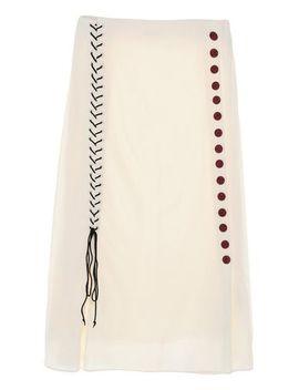 3_4-length-skirt by by-malene-birger