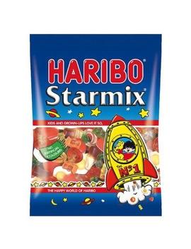 haribo-starmix-180g by b&m