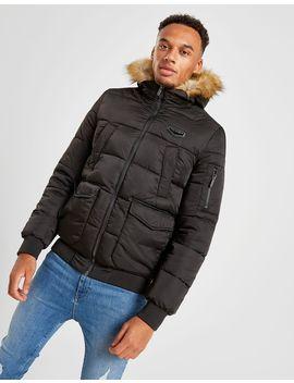 supply-&-demand-escape-bubble-parka-jacket by supply-&-demand