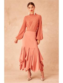 smitten-long-sleeve-knit-top by bnkr