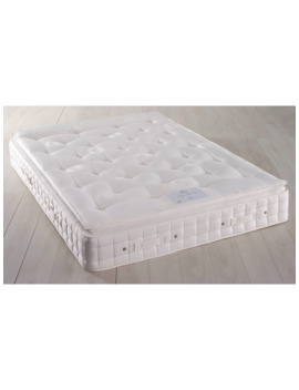 hypnos-superb-pillow-top-pocket-spring-mattress,-firm,-super-king-size by hypnos