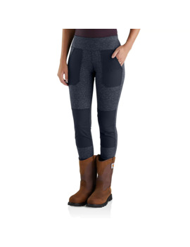 Carhartt Force® Utility Knit Legging by Carhartt