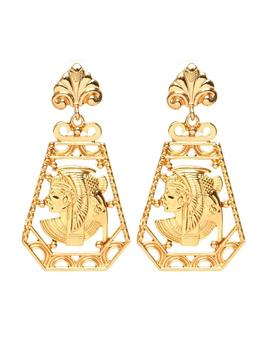cleo-deco-earrings by melogy-ehsani