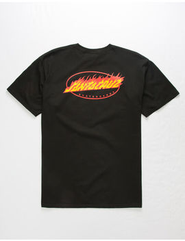 santa-cruz-oval-flame-dot-mens-t-shirt by santa-cruz