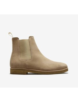 Chelsea Boot | Lion by Oliver Cabell
