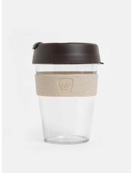 Šedo-hnědý-cestovní-hrnek-keepcup-original-medium-340-ml by keepcup