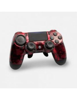 scuf-infinity4ps-pro-red-reaper by scuf-gaming