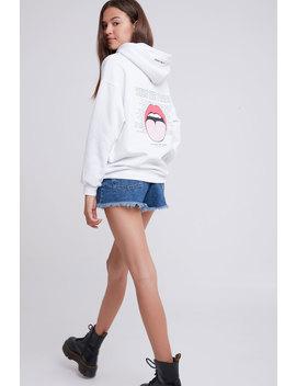 kiss-me-hard-printed-hoodie by subdued