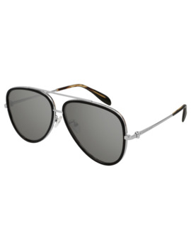 alexander-mcqueen-mens-sunglasses-ruthenium-am0173s00361 by alexander-mcqueen