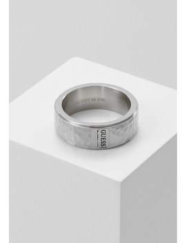 hammered-band---ringe by guess