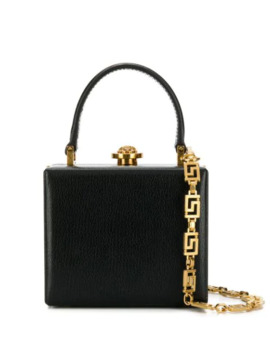 medusa-motif-tote-bag by versace
