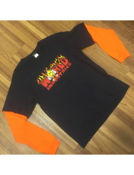 vintage-world-industries-long-sleeve-t-shirt by unbranded  ×