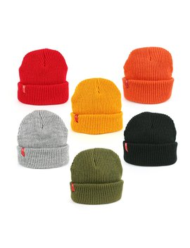 Ll Staple Watchman Beanie by The Legends League