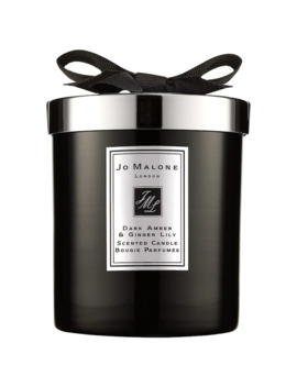dark-amber-and-ginger-lily---home-candle-kerze-home-candles by jo-malone-london