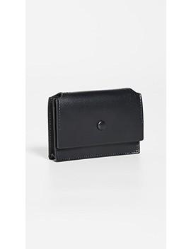 big-coin-purse by acne-studios