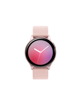 Galaxy Watch Active2 (40mm), Pink Gold (Bluetooth) by Samsung